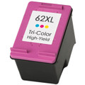 HP 62XL (C2P07AN) Ink Cartridge Color