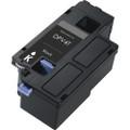 Compatible replacement for Dell DPV4T Black toner cartridge for Dell E525W series printers