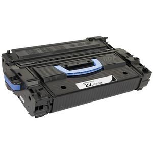 HP 25X (CF325X) black laser toner cartridge