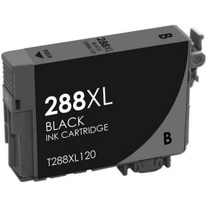 Epson 288XL Ink Cartridge, Black, High Yield