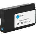 HP 952XL (L0S61AN) Cyan Ink Cartridge