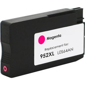 HP 952XL (L0S64AN) Magenta Ink Cartridge
