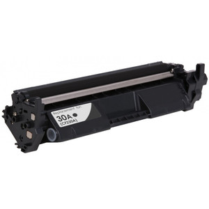 HP 30A Toner Cartridge, Black (CF230A)
