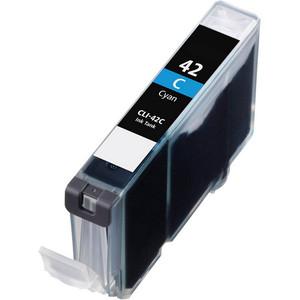 Canon Cli-42C Ink Cartridge, Cyan