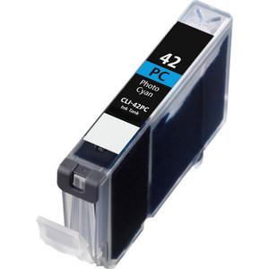 Canon Cli-42PC Ink Cartridge, Photo Cyan