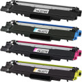 Brother TN227 Black and Color High Yield Toner Cartridge Set