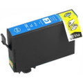 Epson 702XL Cyan Ink Cartridge, High Yield (T702XL220)