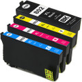 Epson T802XL Ink Cartridge Set