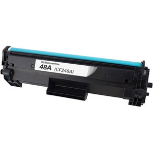 HP 48A Toner Cartridge, Black (CF248A)