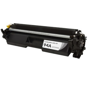 HP 94A Toner Cartridge, Black