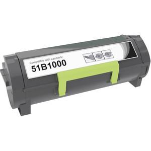 Lexmark 51B1000 Toner Cartridge