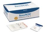 BinaxNOW® Influenza A & B Kits