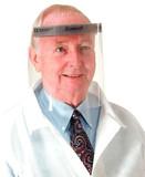 Critical Cover Coverall Face Shield