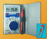 Digital Auto-Range Multimeter