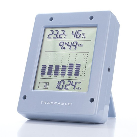 242-6530 Traceable® Digital Barometer