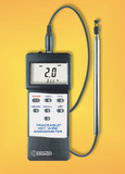 Traceable® Hot Wire Anemometer/Thermometer