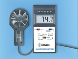 Traceable® Digital Anemometer/Thermometer