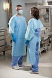 P2® Safetyplus™ Gowns