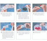 Dryspot Campylobacter Test