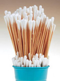 Premium Cotton Tipped Applicators