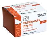 Povidone Iodine Prep Pads