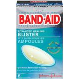 Band-Aid® Adhesive Bandage Advanced Healing Blister