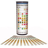 Urine Test Strips with 10 Parameters and SG