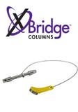 XBridge BEH C8 XP Column, 130An, 2.5 um, 3 mm X 75 mm, 3/p