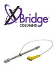 XBridge BEH C8 Column, XP Column, 130An, 2.5 um, 2.1 mm X 150 mm