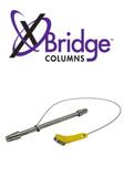 XBridge BEH C8 XP Column, 130An, 2.5 um, 3 mm X 150 mm, 3/