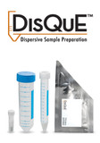 DisQuE Quechers, CEN Method Sample Preparation Kit, Pouches;