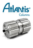Atlantis T3 OBD Prep Column, 100An, 10 um, 50 mm X 50 mm,