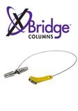 XBridge BEH C8 XP Column, 130An, 2.5 um, 2.1 mm X 30 mm, 1