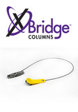 XBridge BEH C8 XP Column, 130An, 2.5 um, 3 mm X 30 mm, 1/p