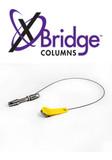 XBridge BEH C8 XP Column, 130An, 2.5 um, 3 mm X 50 mm, 1/p