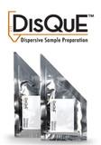 DisQuE Quechers, 1 g Trisodium Citrate Dihydrate, etc.