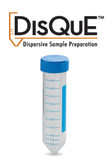 Quechers, 50 mL Empty Tube, 50/pkg;Mass Spec Compatible