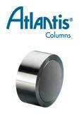 Atlantis Silica T3 Prep Guard Cartridge, 100An, 10 um, 30 mm x 10 mm