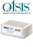 Oasis HLB 96-well Plate, 30 mg Sorbent per Well, 30 um Particle Size