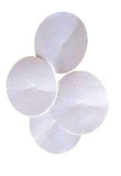 Solvent Filter, PTFE, 47 mm, 0.2 um, Non polar, 100/pkg;