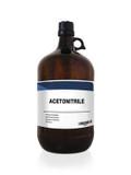 Acetonitrile, HPLC, GC, C2H3N, CH3CN