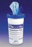 Decon(TM) CiDecon(TM) Disinfectant Wipes