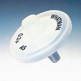 Whatman(TM) Puradisc 25mm Syringe Filters: Sterile