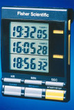 Fisher Scientific(TM) Traceable(TM) Triple-Display Timer