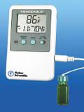 Fisherbrand(TM) Traceable(TM) Vaccine Refrigerator/Freezer Thermometer