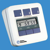 Fisher Scientific(TM) Traceable(TM) Three-Channel Alarm Timer