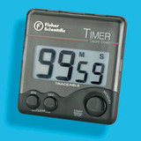 Fisher Scientific(TM) Traceable(TM) Benchtop Timer: 100-Minute