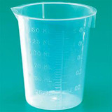Fisherbrand(TM) Polypropylene Disposable Beakers