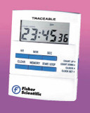 Fisherbrand(TM) Traceable(TM) Talking Countdown Timer