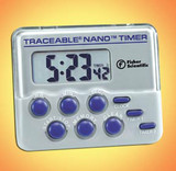 Fisher Scientific(TM) Traceable(TM) Nano(TM) Timer